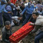 Ethiopian Garbage Landslide