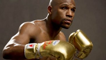Floyd Mayweather's retirement