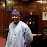Niger's opposition leader