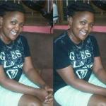Tanzanian lady HIV Positive