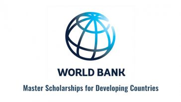world-bank-sholarhsip-2017