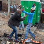 Fourteen Zimbabweans Murdered In South Africa