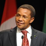 MOST HANDSOME AFRICAN PRESIDENTS