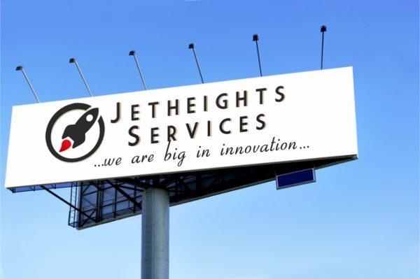 Jetheights Services Design