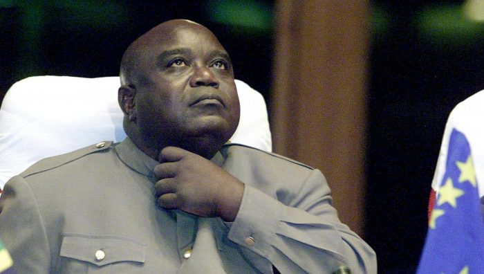 Worst But Famous African Heads Of States