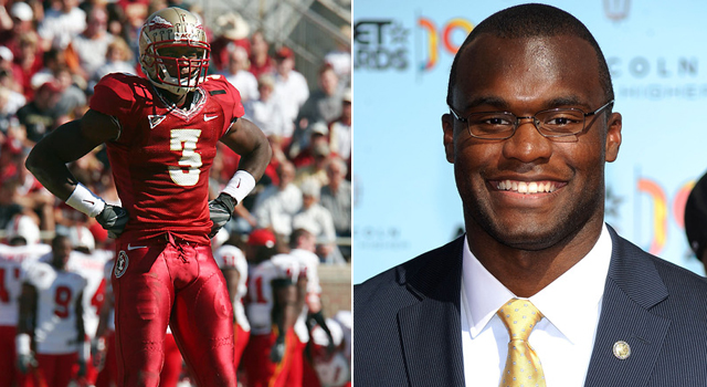 From NFL To Neurosurgeon: Former Football Player, Myron ...