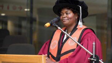 Africa's Top 5 Female Scientists Dismantling Gender Stereotypes