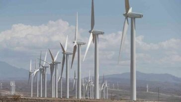 Tarfaya Wind Farm