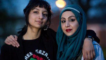 Saffiyah Khan With The Muslim Woman