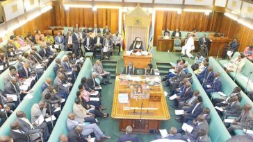 Members Of Parliament And Ministers Told To Lose Weight