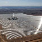 World's Largest Solar Plant, Morocco Solar Plant