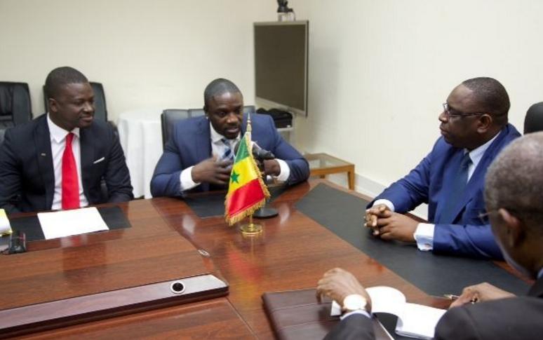 """Akon Lighting Africa"""