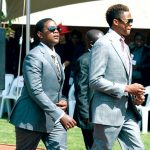 Mugabe's Sons Reportedly Moved To Study In South Africa