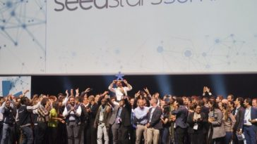 Seedstars World competition