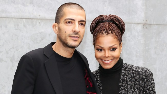 Janet Jackson's Husband, Wissam Al Mana Breaks Silence AmidDivorce