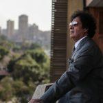 Muammar Gaddafi's cousin