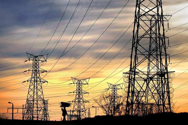 South Africa Vows To Cut Power Supply To Zimbabwe