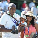 Serena & Venus Williams' father files for divorce from 3rd wife 1
