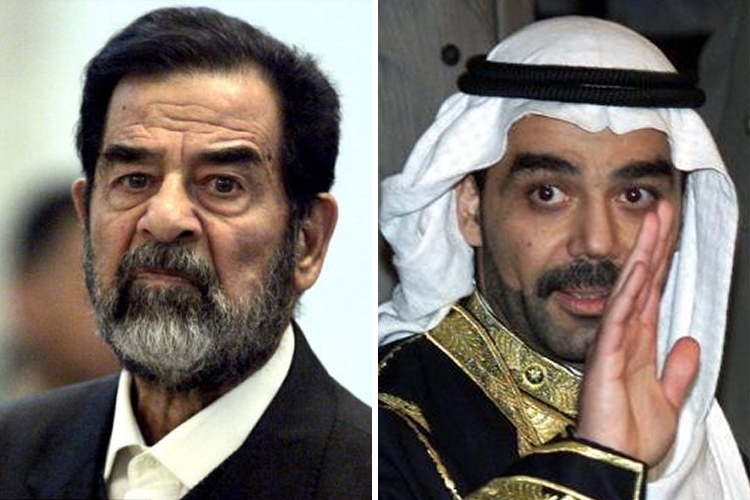 Here Are 21 Children Of The Wealthiest And World Dictators ...