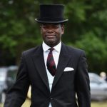 Major Nana Kofi Twumasi-Ankrah, First Black Equerry in British History