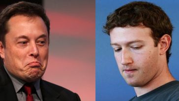 Mark Zuckerberg Fights Elon Musk