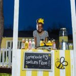 Mikaila Ulmer, NFL Players Invests Over $800K In This 12-Year-Old Black Entrepreneur's Lemonade Company