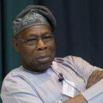 Nigeria's Ex-President, Obasanjo