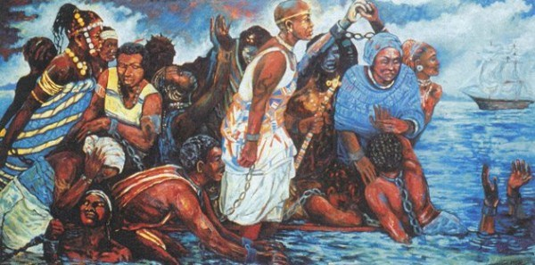 6 Touching Facts About Igbo Landing