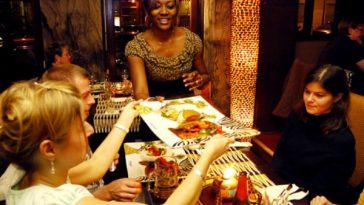 Massai Restaurant, Berlin