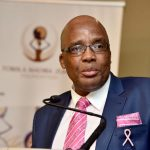 South African Health Minister, Aaron Motsoaledi Says African Leaders Should Be Ashamed For Seeking Medical Treatment Abroad