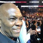 Nigerian Billionaire Tony Elumelu Was Also In Las Vegas To Watch Mayweather Vs Mcgregor Fight