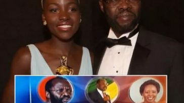 Kenya Polls: Lupita Nyongo's Father Wins Governorship Election