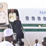 President Buhari Set To Return To Nigeria Today
