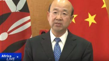 China-Kenya Relations: China Grants Full Scholarships To 100 Kenyan Students