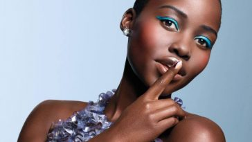 Watch Kenya's Lupita Nyong'o In Jay Z's 'Many Faced God' Video