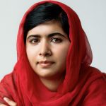 Oxford University, Malala, Admission