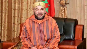 Morocco's King Mohammed VI Says Africa Is The Future, And The Future Starts Today