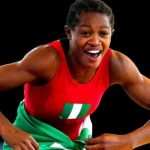 Nigeria's Adekuoroye Wins World Wrestling Championship Silver Medal In France