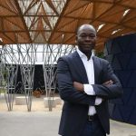 Meet The First African Architect To Design London's Prestigious Serpentine Pavilion!