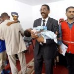 Sudanese Govt Receives 4 Babies Whose Parents Died While Fighting For IS Militants