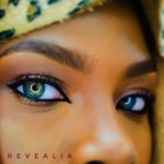 Meet Peace Samuel Omana, The Beautiful Nigerian Girl With Multicoloured Eyes
