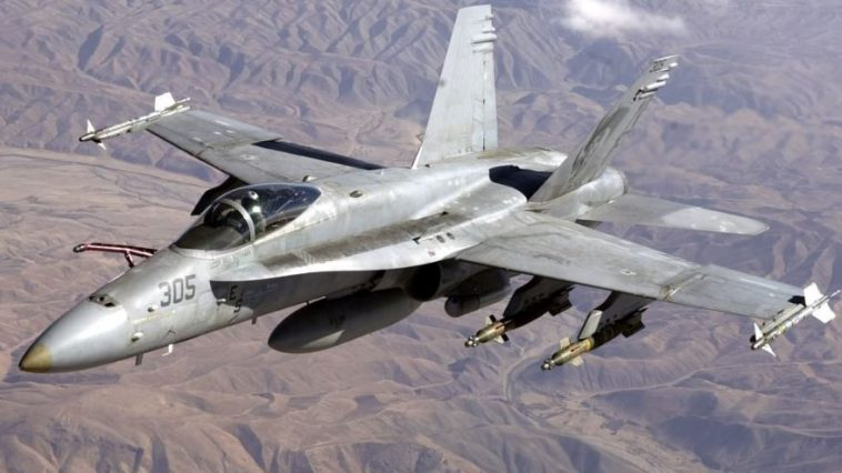 Top 10 Most Expensive Military Airplanes in The World
