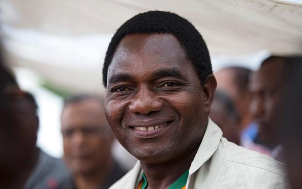 Top 10 Richest Zambians 2017 – Hakainde Hichilema Still ...