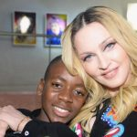 U.S Pop Star, Madonna Moves To Lisbon To Help Adopted Son David Banda Become Football Star