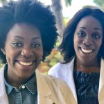 Inspirational Sisters Use Social Media To Share Their Journey Through Medical School In Order To Inspire Others