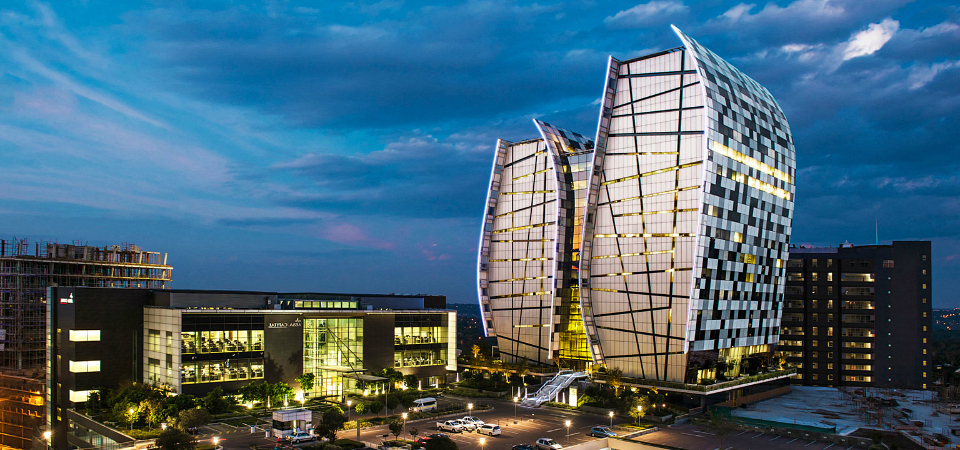 Top 13 best and most beautiful buildings in africa how for Architectural design companies in johannesburg
