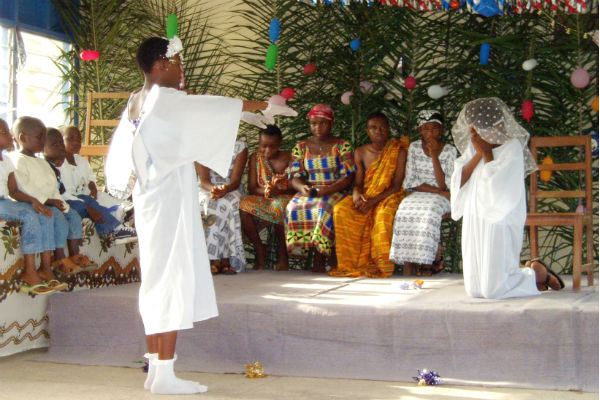 Christmas In Africa Traditions.5 Christmas Traditions To Mark The Festive Season In Africa