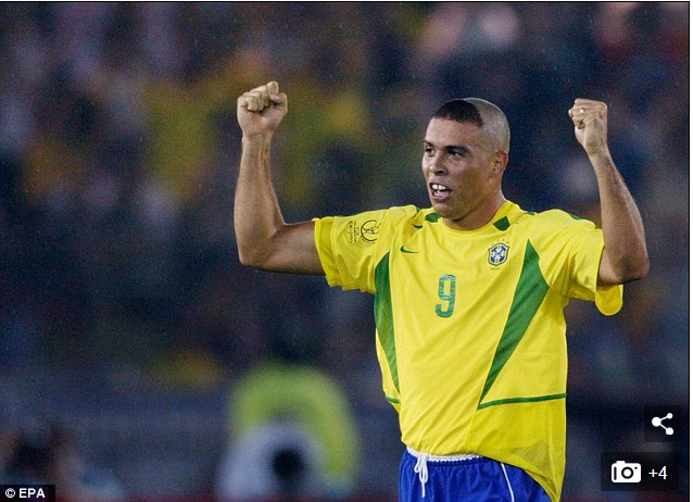 After 16 Years Football Legend Ronaldo Reveals The Reason For