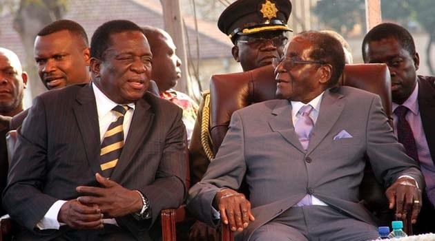 After Months of Inauguration, President Mnangagwa ...