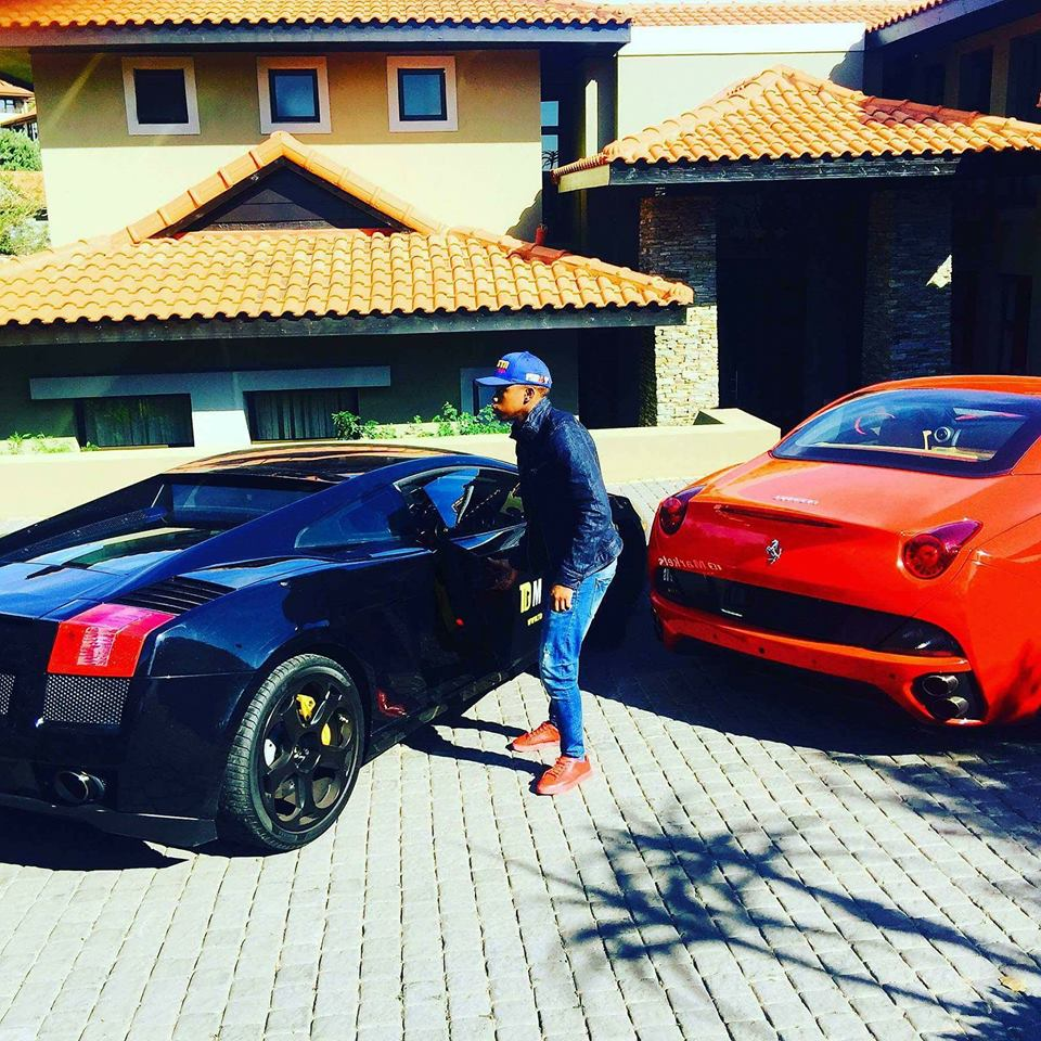 South africa forex millionaire